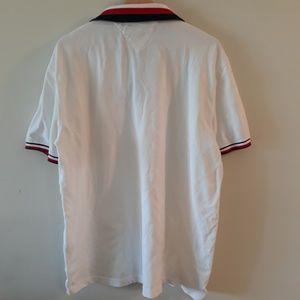 Tommy Hilfiger Shirts - Tommy Hilfiger  Cotton Blend Polo Shirt